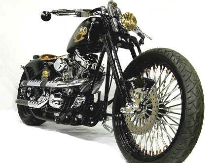 Custom Bobbers for Sale PA., Bobber Builders PA.
