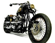 Bobber Motorcycle Builders PA. - Customizing Bobbers - Bobber Builds, THE FLYING ACES BOBBER