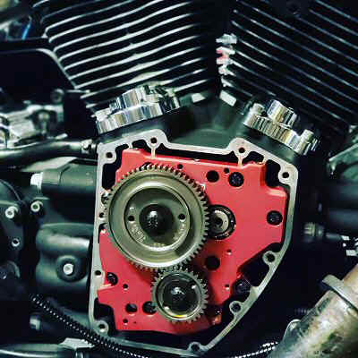 Harley Cam Kit Upgrades Harley Engine Rebuilding Pennsylvania