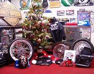 Iron Hawg Custom Cycles, Great Gifts For The Riders In Your Life