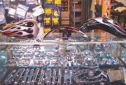 Motorcycle Parts PA. - Harley Parts PA. - After Market Motorcycle Parts - Fabrication Of Custom Motorcycle Parts PA.