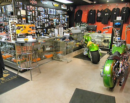 Motorcycle Parts PA. - Harley Parts PA. - Custom Cycle Parts PA.