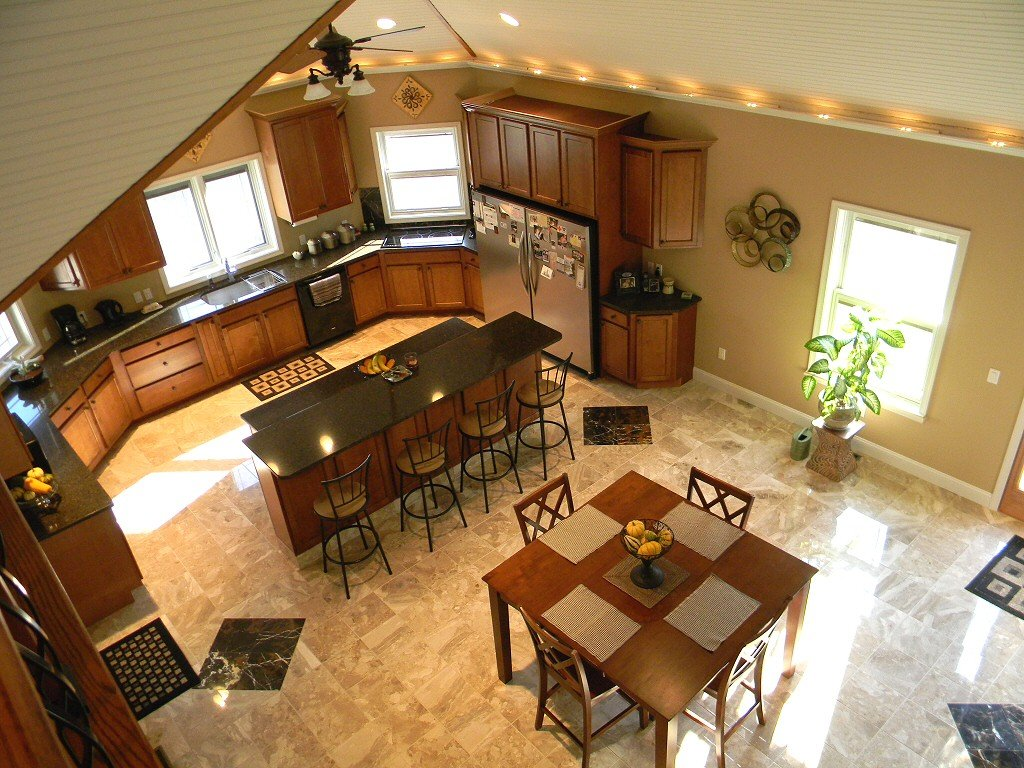 Lehigh Valley Custom Kitchens